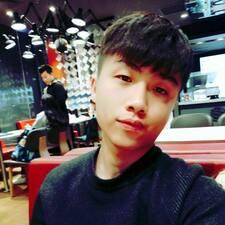 Profil utilisateur de 昱岑