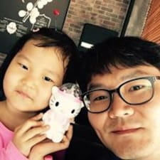 Soung Woo的用戶個人資料
