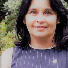 María Eugenia Brugerprofil