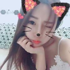 琬茜 User Profile