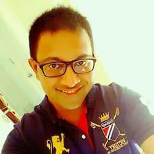 Profil utilisateur de Sayan