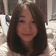 Qiuping User Profile