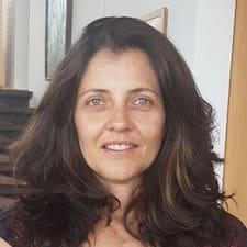 Jimena User Profile