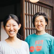 Keiko & Mie User Profile