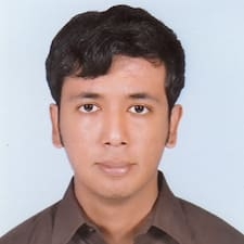 Raihan Sayeed User Profile