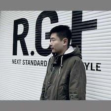 Profil Pengguna 三十