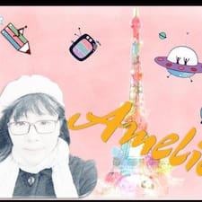 Emelie - Profil Użytkownika