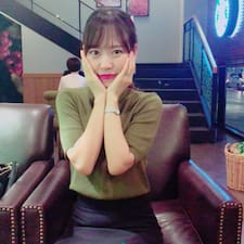 Profil korisnika Yookyung