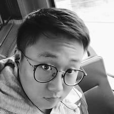 Haoyan的用戶個人資料