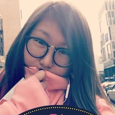 Jingran User Profile