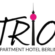 TRIO Apartment Hotel User Profile