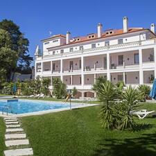 Nutzerprofil von Hotel Rural Mira Serra
