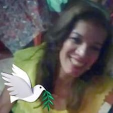 Profil utilisateur de Josiane Matos