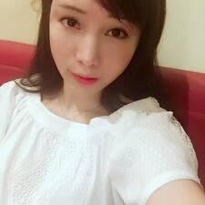 Jinxuan Kullanıcı Profili