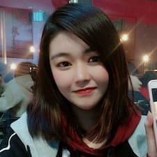 咏琳 User Profile