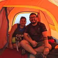 Fernando & Claudia User Profile