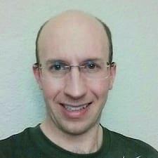Gebruikersprofiel Anthony