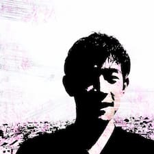 Yuta User Profile