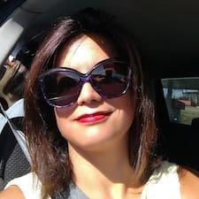 Profil Pengguna Alessia