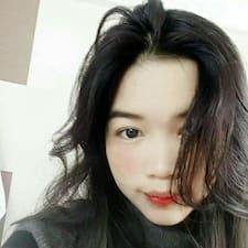 Profil utilisateur de Kinny
