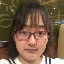 Profil utilisateur de 刘盼