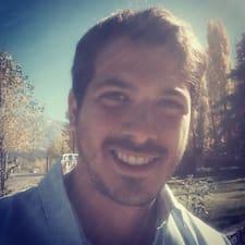 Fernando Sebastian User Profile