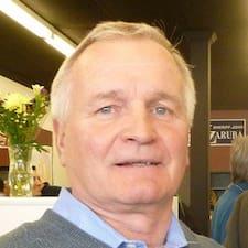 Dick Brugerprofil