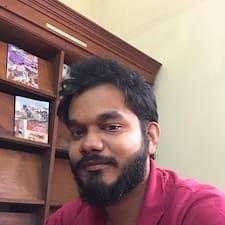 Hiran felhasználói profilja