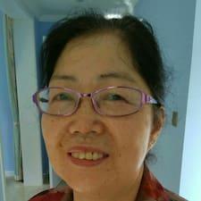 青城 User Profile