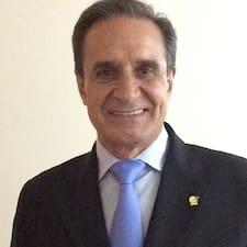 Profil utilisateur de José Lindomar