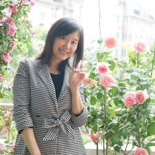 禾木 User Profile