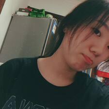 晓羽 felhasználói profilja