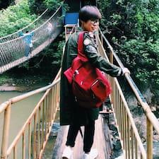 Chujun Kullanıcı Profili