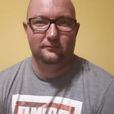 Gábor User Profile