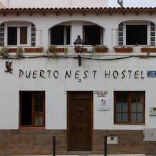 โพรไฟล์ผู้ใช้ Puerto