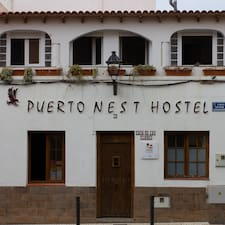 Puerto User Profile