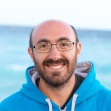 Christophe User Profile