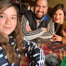 Ana Fabiola User Profile