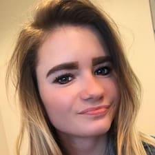 Olivia Brugerprofil
