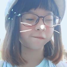 Perfil de usuario de Danyang