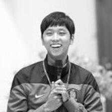 Yo Han User Profile