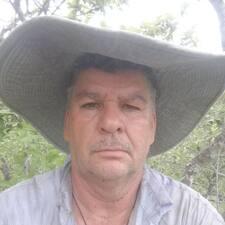 José Ángel Brukerprofil