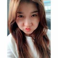 Профиль пользователя Hyejung