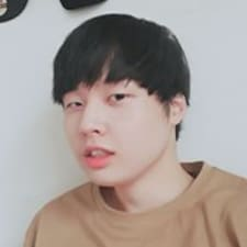 Профиль пользователя JinHa