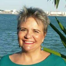 Profil utilisateur de Micaela Herrera