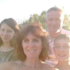 Nutzerprofil von Famille