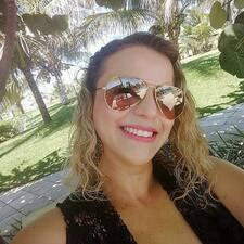 Profil utilisateur de Maria Prisce