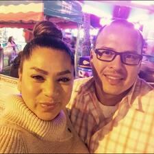 Cisco & Veronica Brugerprofil