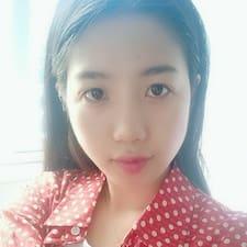 Profil utilisateur de 兰荣