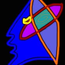 E. felhasználói profilja